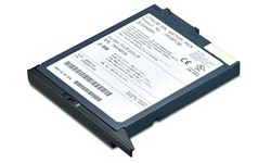 Fujitsu Siemens 2nd Battery 6-cell 25Wh for LifeBook S6410