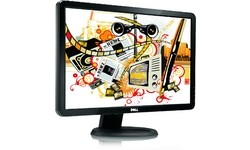 Dell UltraSharp S2409W Black