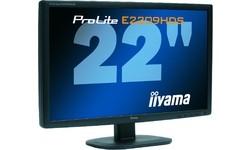 Iiyama ProLite E2209HDS-B1