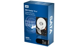 Western Digital Caviar Blue 500GB (SATA2, 16MB)