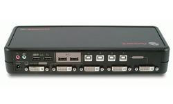 Avocent SwitchView SC130