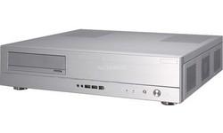 Lian Li PC-C37 Silver