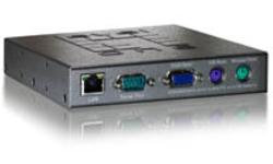 LevelOne IP KVM Extender