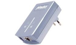 Alecto Homeplug 85Mbps Single