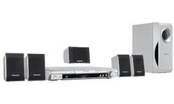 Panasonic SC-PT160 Silver