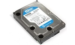 Western Digital Caviar Blue 640GB (SATA2, 16MB)