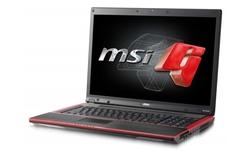 MSI GT735-038