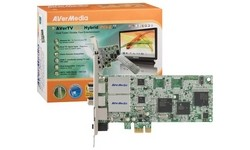AverMedia AVerTV Duo Hybrid PCI-E II