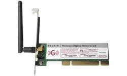 Belkin Wireless G Adapter