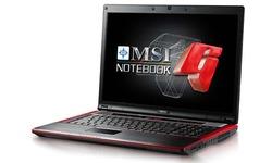 MSI GX720-023