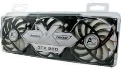 Arctic Accelero Xtreme GTX 280