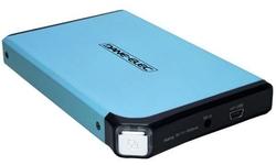 Dane-Elec SO-Mobile 400GB Blue