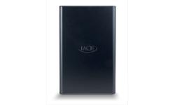 LaCie Mobile Disk 500GB