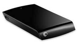 Seagate Expansion Portable 320GB
