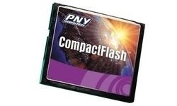 PNY Compact Flash 2GB
