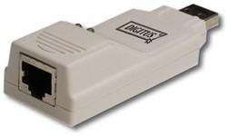 Digitus Gigabit Ethernet USB 2.0 Adapter