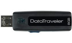 Kingston DataTraveler 100 8GB 2pk