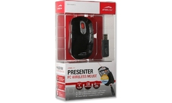 Speedlink Presenter PC Wireless Mouse