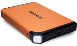 Dane-Elec SO-Mobile 400GB Orange