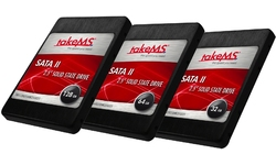 """takeMS Solid State Disk 2.5"""" 32GB SATA"""