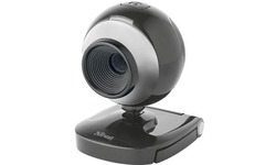 Trust InTouch Chat Webcam Black