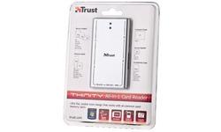 Trust All-in-1 SlimLine Card Reader