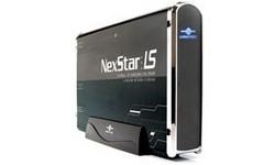 Vantec NexStar 3 NST-360LS-BK