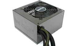 Be quiet! Straight Power E6 400W