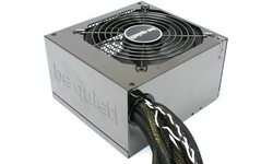 Be quiet! Straight Power E6 500W