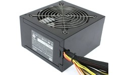 Cooler Master Extreme Power 460W (120mm)
