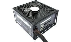 Cooler Master Silent Pro M500