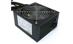Eminent Power Supply Deluxe 80+ 550W
