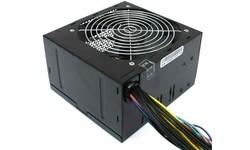 Rasurbo Silent & Power 635W