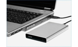 Freecom Mobile Drive II 250GB