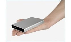 Freecom Mobile Drive II 320GB