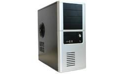 Compucase 6AG1 Black/Silver