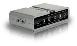 Sweex External Sound Card 7.1 USB 2.0
