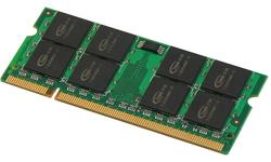 Team Elite 2GB DDR2-800 Sodimm