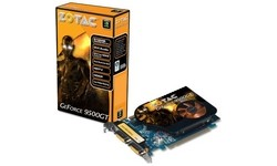 Zotac GeForce 9500GT 512MB