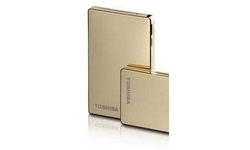 Toshiba Stor.E Steel 320GB Gold