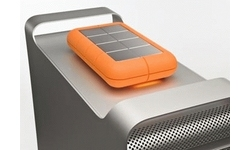 LaCie Rugged XL 1TB