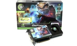 Point of View GeForce GTX 275 EXO 896MB