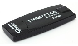 OCZ Throttle 32GB