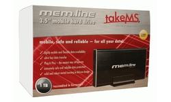 """takeMS Mem.Line 3.5"""" 250GB"""