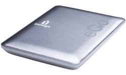 Iomega eGo DropGuard 500GB Silver