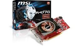 MSI R4770-T2D512
