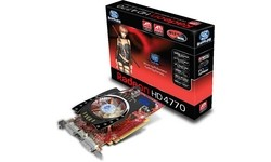 Sapphire Radeon HD 4770 512MB