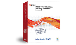 Trend Micro Worry-free Business Security V5 Advanced 10-user