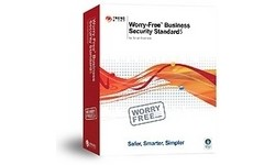 Trend Micro Worry-Free Business Security V5 Standard 25-user