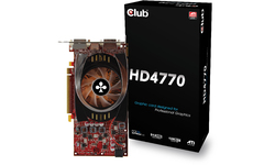 Club 3D Radeon HD 4770 512MB